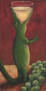 gator-ginigo