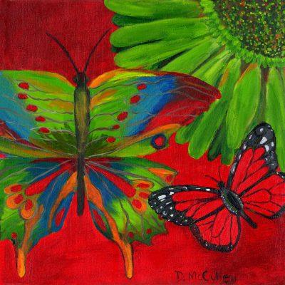 Papillon Series