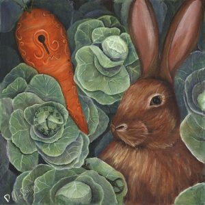 small8x8_rabbbit&carrott