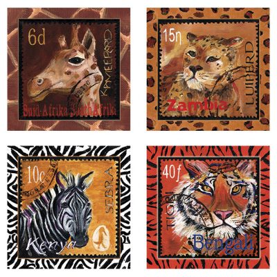 Safaris Images